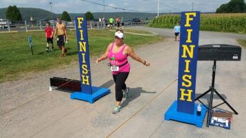 Run For The Ice Cream Charity Challenge 5K, Heisler's, 9-5-2015 (359)