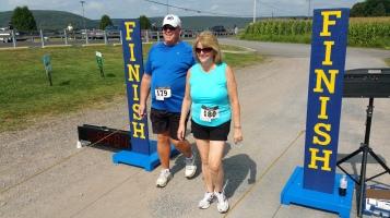 Run For The Ice Cream Charity Challenge 5K, Heisler's, 9-5-2015 (364)