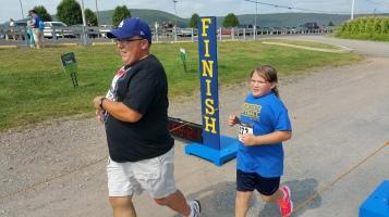 Run For The Ice Cream Charity Challenge 5K, Heisler's, 9-5-2015 (368)