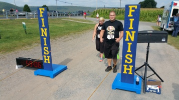 Run For The Ice Cream Charity Challenge 5K, Heisler's, 9-5-2015 (370)