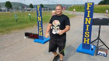 Run For The Ice Cream Charity Challenge 5K, Heisler's, 9-5-2015 (371)