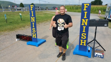 Run For The Ice Cream Charity Challenge 5K, Heisler's, 9-5-2015 (372)
