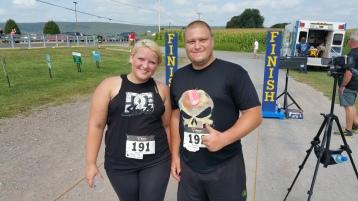 Run For The Ice Cream Charity Challenge 5K, Heisler's, 9-5-2015 (373)