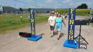 Run For The Ice Cream Charity Challenge 5K, Heisler's, 9-5-2015 (381)
