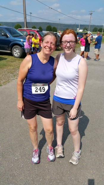 Run For The Ice Cream Charity Challenge 5K, Heisler's, 9-5-2015 (393)
