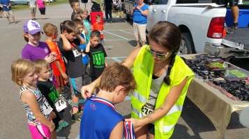 Run For The Ice Cream Charity Challenge 5K, Heisler's, 9-5-2015 (411)