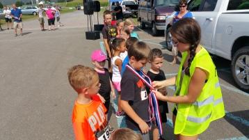Run For The Ice Cream Charity Challenge 5K, Heisler's, 9-5-2015 (417)