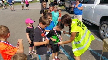 Run For The Ice Cream Charity Challenge 5K, Heisler's, 9-5-2015 (420)