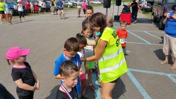 Run For The Ice Cream Charity Challenge 5K, Heisler's, 9-5-2015 (422)