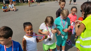 Run For The Ice Cream Charity Challenge 5K, Heisler's, 9-5-2015 (428)