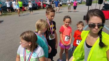 Run For The Ice Cream Charity Challenge 5K, Heisler's, 9-5-2015 (430)
