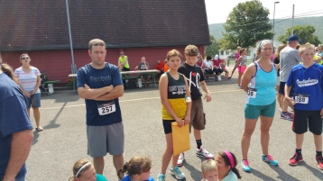 Run For The Ice Cream Charity Challenge 5K, Heisler's, 9-5-2015 (440)