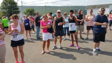 Run For The Ice Cream Charity Challenge 5K, Heisler's, 9-5-2015 (442)