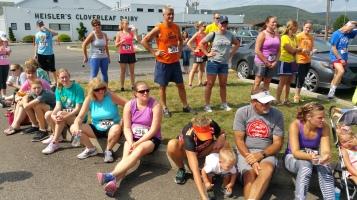 Run For The Ice Cream Charity Challenge 5K, Heisler's, 9-5-2015 (443)
