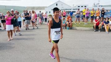 Run For The Ice Cream Charity Challenge 5K, Heisler's, 9-5-2015 (448)