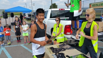 Run For The Ice Cream Charity Challenge 5K, Heisler's, 9-5-2015 (450)