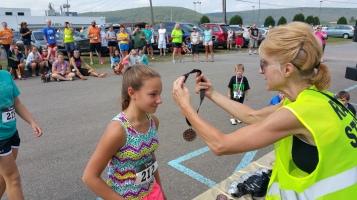 Run For The Ice Cream Charity Challenge 5K, Heisler's, 9-5-2015 (458)