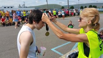 Run For The Ice Cream Charity Challenge 5K, Heisler's, 9-5-2015 (464)