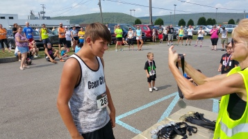 Run For The Ice Cream Charity Challenge 5K, Heisler's, 9-5-2015 (466)