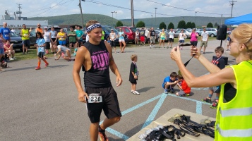 Run For The Ice Cream Charity Challenge 5K, Heisler's, 9-5-2015 (468)