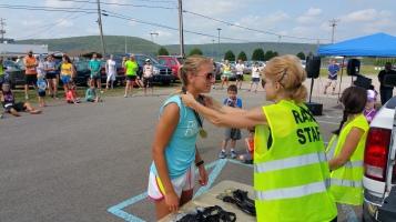 Run For The Ice Cream Charity Challenge 5K, Heisler's, 9-5-2015 (475)