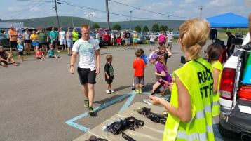 Run For The Ice Cream Charity Challenge 5K, Heisler's, 9-5-2015 (478)