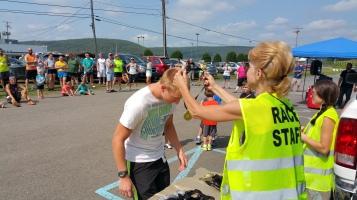 Run For The Ice Cream Charity Challenge 5K, Heisler's, 9-5-2015 (479)