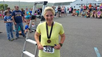 Run For The Ice Cream Charity Challenge 5K, Heisler's, 9-5-2015 (494)