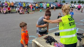 Run For The Ice Cream Charity Challenge 5K, Heisler's, 9-5-2015 (495)