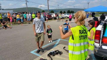 Run For The Ice Cream Charity Challenge 5K, Heisler's, 9-5-2015 (501)