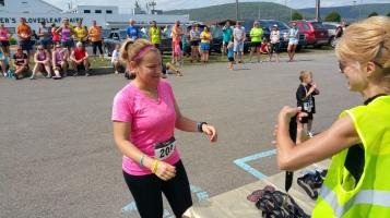 Run For The Ice Cream Charity Challenge 5K, Heisler's, 9-5-2015 (505)