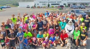 Run For The Ice Cream Charity Challenge 5K, Heisler's, 9-5-2015 (537)