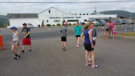 Run For The Ice Cream Charity Challenge 5K, Heisler's, 9-5-2015 (76)