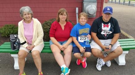 Run For The Ice Cream Charity Challenge 5K, Heisler's, 9-5-2015 (77)