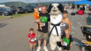 Run For The Ice Cream Charity Challenge 5K, Heisler's, 9-5-2015 (84)