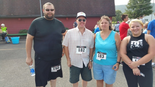 Run For The Ice Cream Charity Challenge 5K, Heisler's, 9-5-2015 (85)