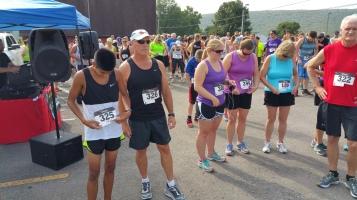 Run For The Ice Cream Charity Challenge 5K, Heisler's, 9-5-2015 (98)