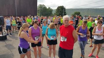 Run For The Ice Cream Charity Challenge 5K, Heisler's, 9-5-2015 (99)