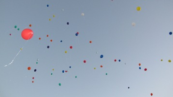 Sept. 11 Remembrance, Memorial Service, Jackie Jones, South Ward Playground, Tamaqua (150)
