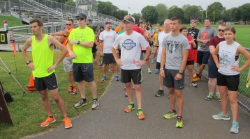 St. Luke's Cares For Kids 5K and Kids Fun Run, Panther Valley Football Field, Lansford (10)