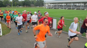 St. Luke's Cares For Kids 5K and Kids Fun Run, Panther Valley Football Field, Lansford (17)
