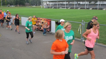 St. Luke's Cares For Kids 5K and Kids Fun Run, Panther Valley Football Field, Lansford (18)
