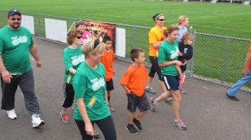 St. Luke's Cares For Kids 5K and Kids Fun Run, Panther Valley Football Field, Lansford (22)