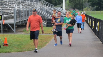 St. Luke's Cares For Kids 5K and Kids Fun Run, Panther Valley Football Field, Lansford (28)