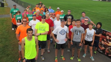 St. Luke's Cares For Kids 5K and Kids Fun Run, Panther Valley Football Field, Lansford (7)