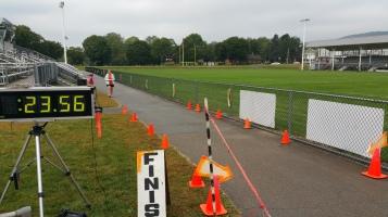 St. Luke's Cares For Kids 5K, Kids Fun Run, PV Football Field, Lansford, (213)