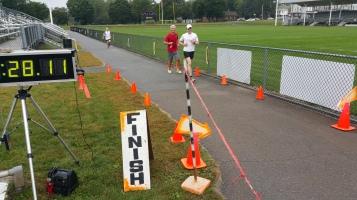 St. Luke's Cares For Kids 5K, Kids Fun Run, PV Football Field, Lansford, (221)