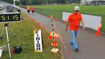 St. Luke's Cares For Kids 5K, Kids Fun Run, PV Football Field, Lansford, (240)