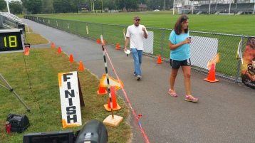 St. Luke's Cares For Kids 5K, Kids Fun Run, PV Football Field, Lansford, (250)
