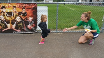 St. Luke's Cares For Kids 5K, Kids Fun Run, PV Football Field, Lansford, (289)